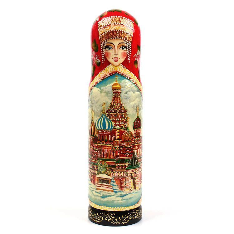 Bottle Holder - St. Basil's