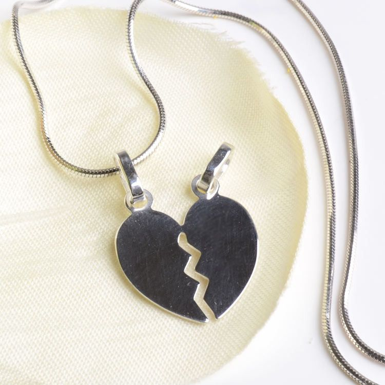 Share Your Heart Pendant