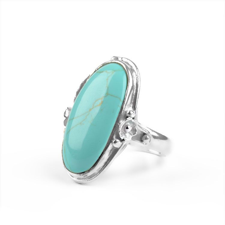 teller img ring size shop em rectangular turquoise navajo rings