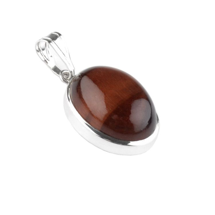 Petit Red Tiger Eye