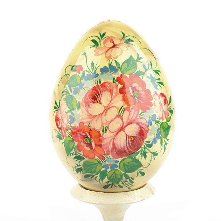 Russian Bouquet Egg