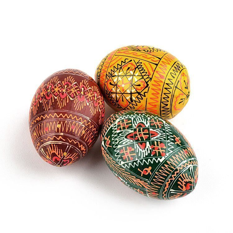 Ukrainian Easter Eggs (3)