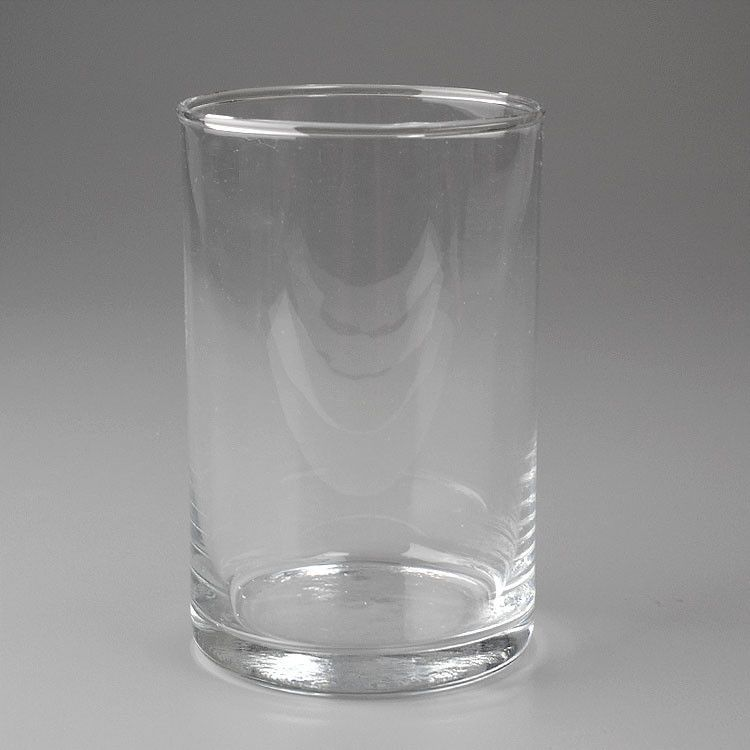 Clear Glass for Tea Glass Holder