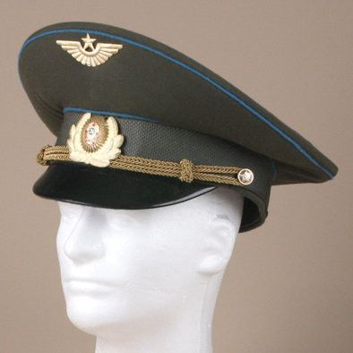 Soviet Airborne Troops (VDV) Hat