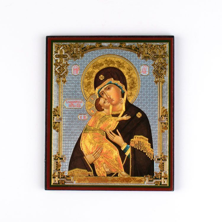 Vladimirskaya Mother of God Icon
