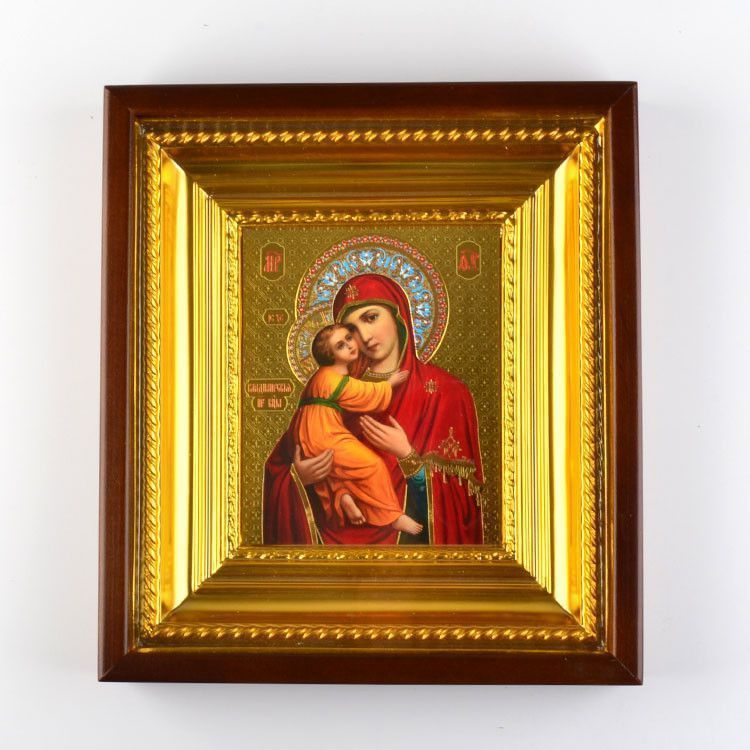 Our Lady of Vladimir Icon