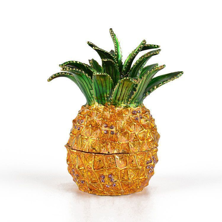 Pretty Pineapple Trinket