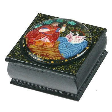 Fairytale Lacquer Box