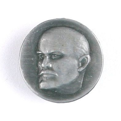 Memory of Lenin Pin