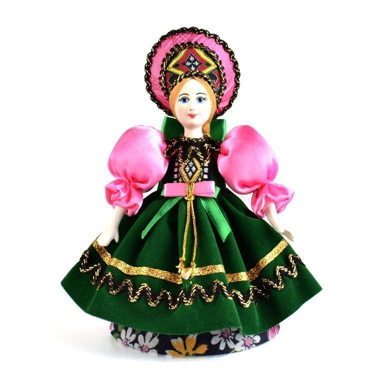Princess Svetlana Russian Doll