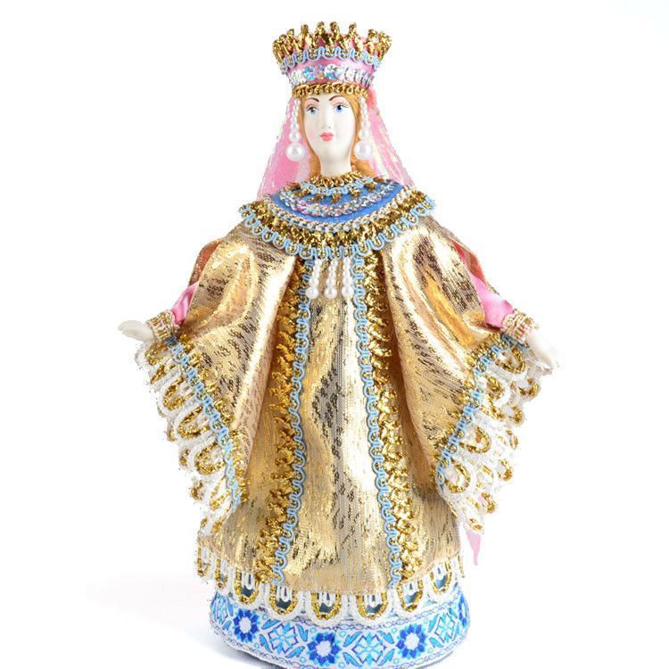 russian porcelain dolls russian countess porcelain doll the