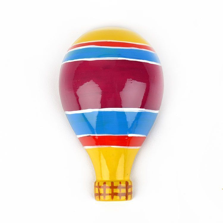 Magnet of Hot Air Balloon