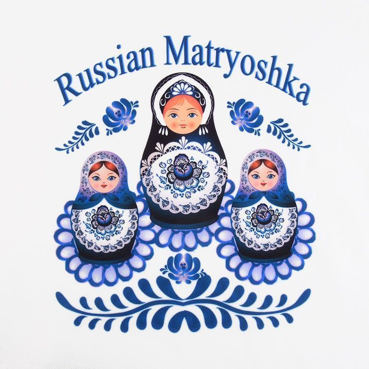 Matryoshka Dolls Shirt