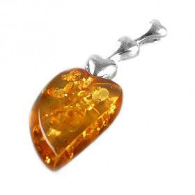 Honey Valentine's Pendant