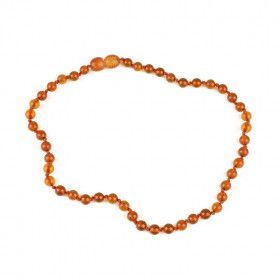 Baby's Amber Necklace