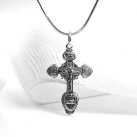 Eastern Orthodox Crucifix