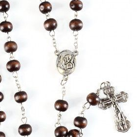 Holy Land Earth Rosary