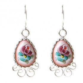 Pretty Finift Earrings