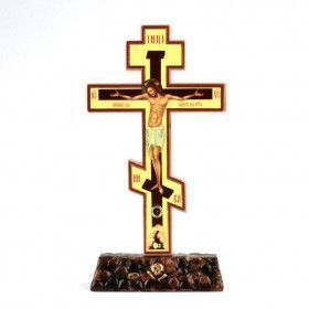 Orthodox Crucifix of Jesus Christ