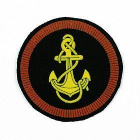 Russian Navy Patch