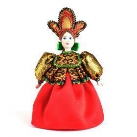 Princess Vera Russian Doll