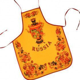 Kitchen Apron - Samovar