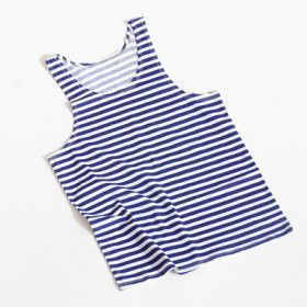 Real Russian Sailor Tank Top Shirt