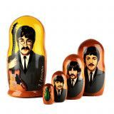 The Beatles Russian