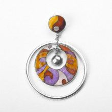 Beautiful Southwestern Pendant