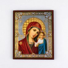 Kazanskaya Mother of God Icon