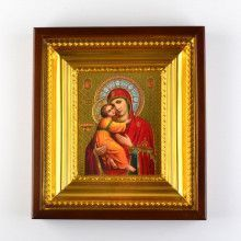 Holy Theotokos Mother of Christ Icon