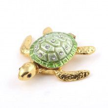 Baby Sea Turtle Keepsake Box