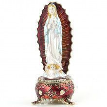 Mary Mother of God Trinket Box