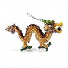Sparkling Chinese Dragon