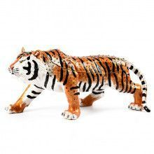 Large Prowling Tiger Trinket