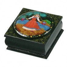 Fairytale Lacquered Box