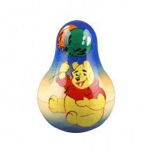 Winnie The Pooh Doll Chime
