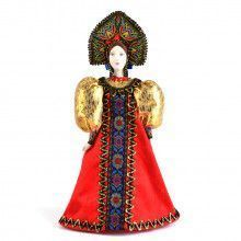 Russia Princess Olga Doll