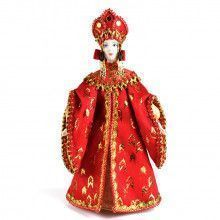 Russian Duchess Natalia Doll