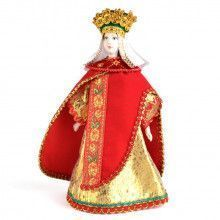 Grand Duchess Alexandra Doll