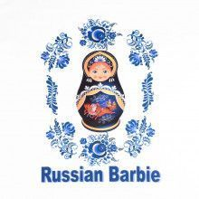 Russian Barbie T-Shirt
