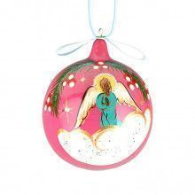 Christmas Angel Ball